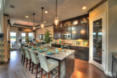 Awesome Pictures Home Decorating Interior Model Kitchen
