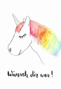 Kinder Bilder Malen : die besten 25 einhorn malen ideen auf pinterest unicorn zeichnen einhorn zeichnen und ~ Markanthonyermac.com Haus und Dekorationen