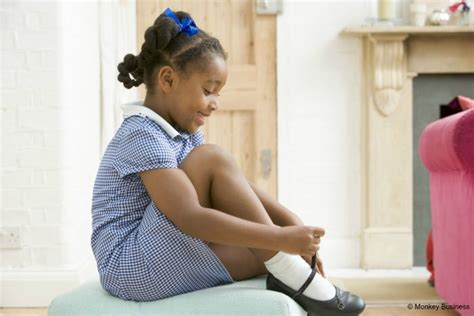 10 Ways To Dress Your Kid In The Morning