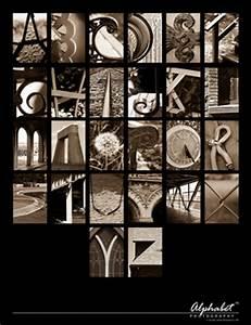 4 Week Project | Alphabet Photography | Jaymini Parmar