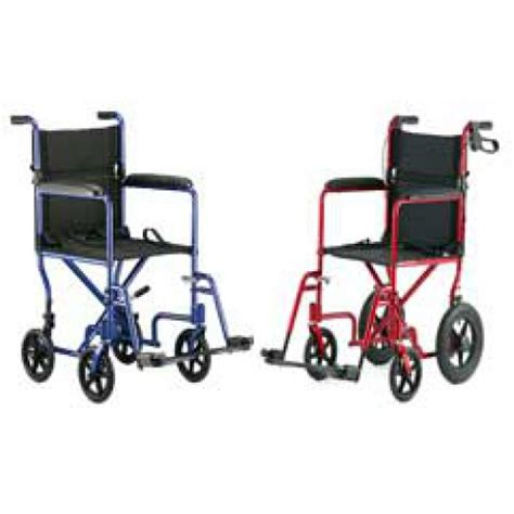 invacare aluminum transport chair sale lightweight transport lttb17fr