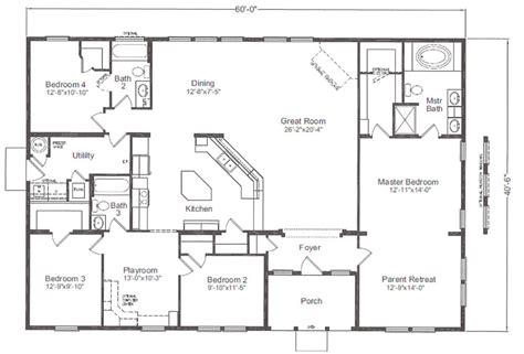 28 40x60 house floor plans 40x50 house floor plans