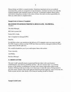 damaged goods hashdoc letter complaint about police ...