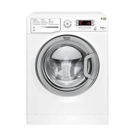 hotpoint ariston lave linge frontal 9kg wmd943bsfr wmd 943 bsfr