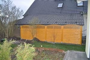 Terrassenüberdachung Aus Stoff : beste terrassen berdachung aus holz alu oder stoff hausbau blog ~ Markanthonyermac.com Haus und Dekorationen