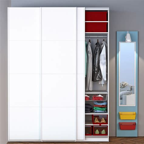 dressing spaceo home blanc leroy merlin