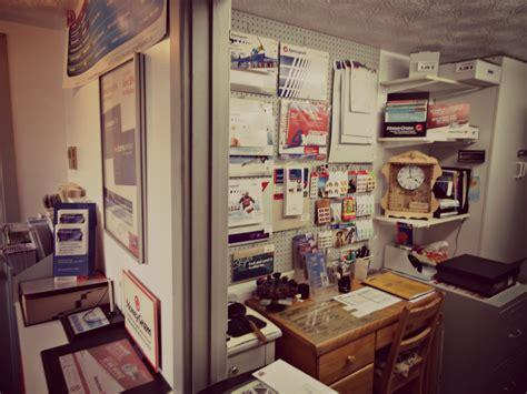 le bureau de poste lesmatines