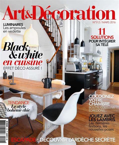 et d 233 coration n 176 512 mars 2016 187 telecharger magazine t 233 l 233 charger des magazines livres