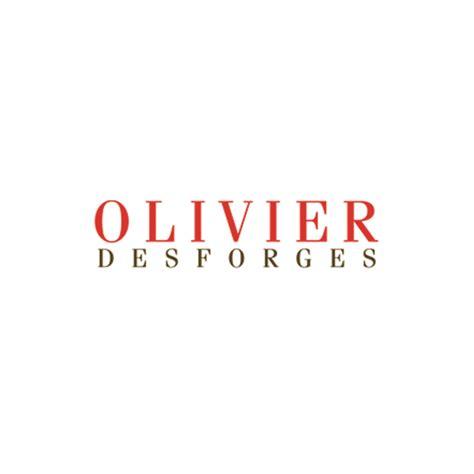 linge de maison olivier desforges