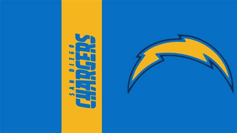 San Diego Chargers 2 By Hawthorne85 On Deviantart