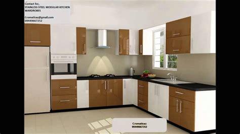 modular kitchen cabinets modular kitchen cabinets in chingavanam modular kitchen cabinets