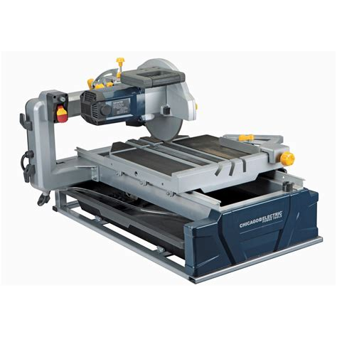 harbor freight tile saw discount woodworking power tools