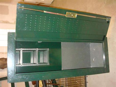 sentinel locking gun cabinet