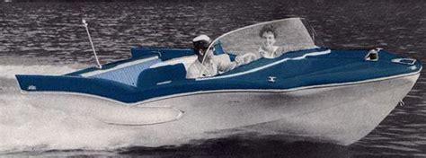 Rare Glastron Boats by Glastron Values Rarity Collectibility