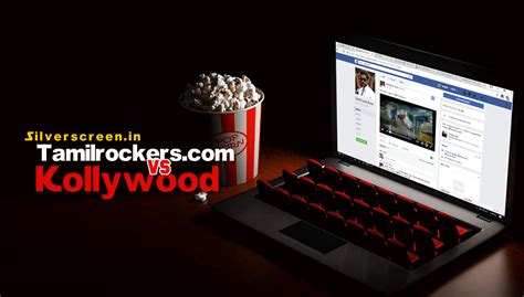 Tamilrockers, Kollywood, And The Business