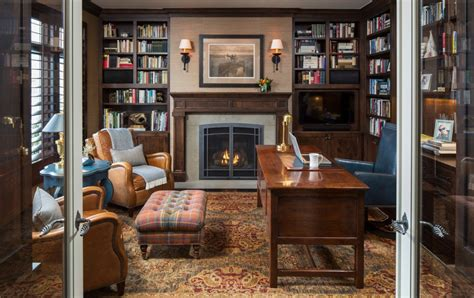 How To Create Your Very Own Home Library (yes, It Can Happen