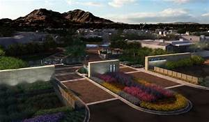 Shea Homes reveals details of Azure in Paradise Valley ...