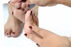 Diabetes And Your Feet  Features Cdc