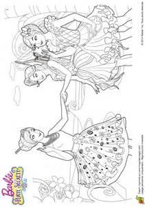 coloriage du et la porte secr 232 te nori et romy hugolescargot