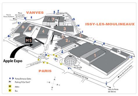 la 24e apple expo sera 224 expo versailles du 25 au 29 septembre 2007 les cahiers de l acme