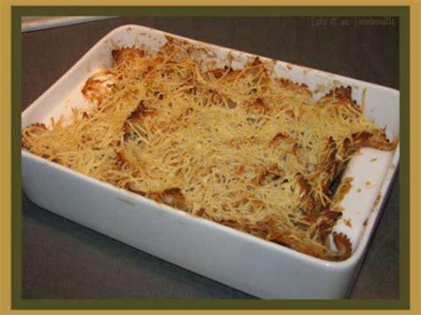 les meilleures recettes de gratin de pates et courgettes