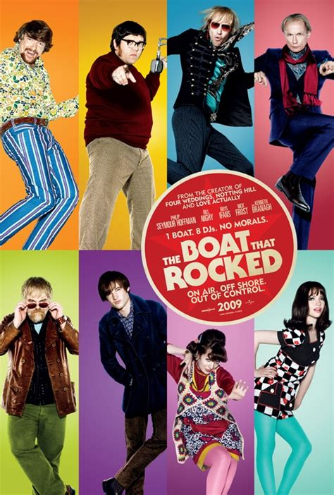The Boat Movie Review by The Boat That Rocked Film Review Matt S Movie Reviews