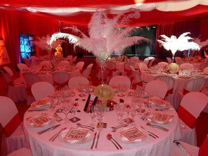 decorations salles de f 234 tes de salles theme soir 233 e decor theme idf aisne marne