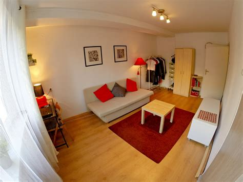 Cozy, Sunny And Cheap Apartment In Katowice  Flat Rent