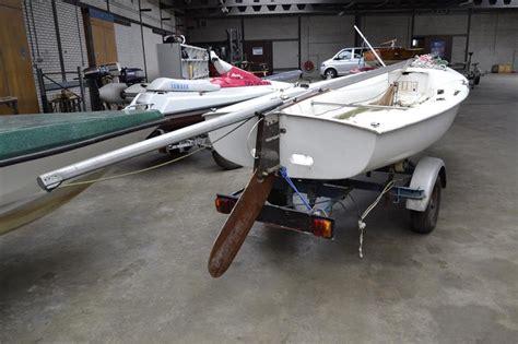 Zwaard Open Zeilboot by Open Zeilboot Flying Junior Compleet Met Mas