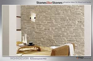 Steine Für Die Wand : steinpaneele stoneslikestones wandpaneele deckenpaneele holz ziller ~ Markanthonyermac.com Haus und Dekorationen