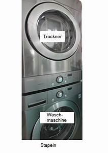 Waschmaschine Und Trockner Stapeln : lg faq s wie installiere ich einen trockner auf einer waschmaschine lg germany ~ Markanthonyermac.com Haus und Dekorationen