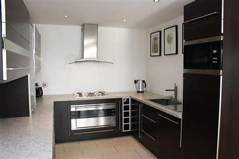 Small Kitchen Design From Lwk Kitchens