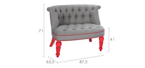 fauteuil crapaud gris 2 places achetez nos fauteuils crapaud rdv d 233 co