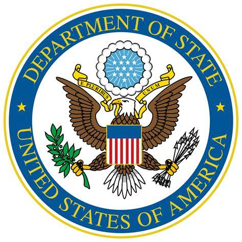 dipartimento di stato degli stati uniti d america