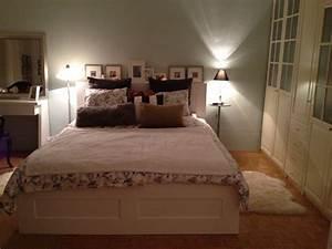 Schlafzimmer Romantisch Gestalten : zimmer warm gestalten ~ Markanthonyermac.com Haus und Dekorationen