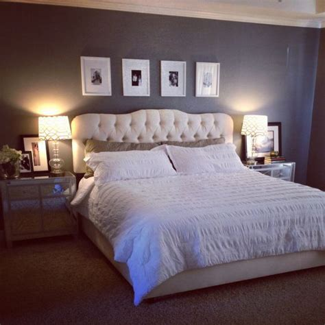 master bedroom makeover joss and bed and headboard