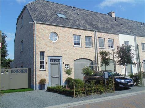 Woning Te Koop Lokeren by Nieuwbouw Woning Verkocht Hoogstraat 89 Lokeren Ref