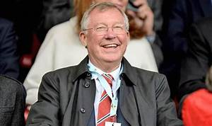 Sir Alex Ferguson to deliver motivational Ryder Cup SPEECH ...