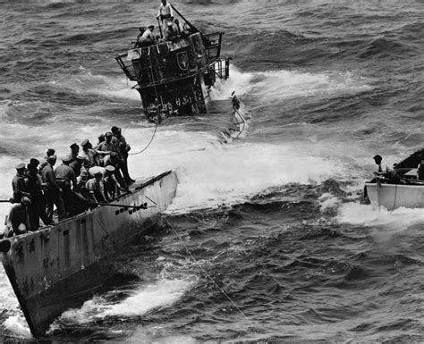 German U Boats Off Coast Florida by Just Before D Day A U Boat Shark Hunt America In Wwii