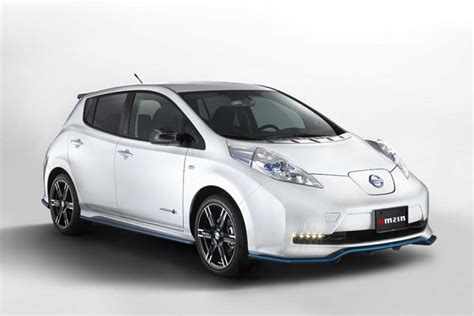 nissan leaf electric car more range for the world chion pv europe solar technology and