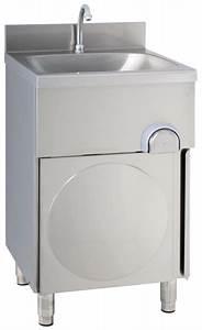 Edelstahl Spültisch Mit Unterschrank : gastroxtrem handwaschbecken mit unterschrank sensormischbatterie infrarotarmatur ~ Markanthonyermac.com Haus und Dekorationen