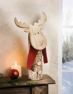 Fensterdeko Aus Holz : bezaubernde winter fensterdeko zum selber basteln ~ Markanthonyermac.com Haus und Dekorationen