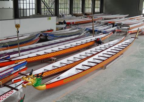 Dragon Boat Buy by Dragon Boat Made With Fiberglass And Carbon Fiber 12 22