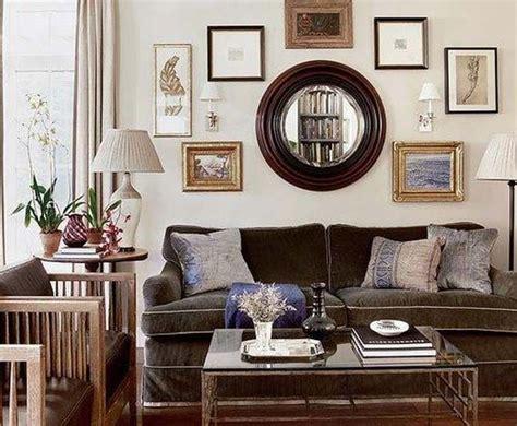 decorating around a brown via homedesign proprety