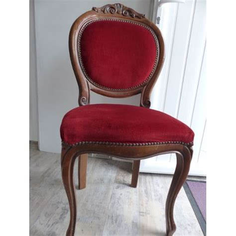 chaise ancienne style louis clasf