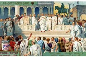 Elections in the late Roman Republic: how did they work ...