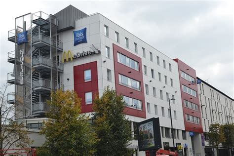 ibis budget porte de vanves updated 2017 hotel reviews price comparison and 35 photos