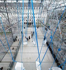J Mayer H : j mayer h schaustelle pavilion at pinakothek der moderne ~ Markanthonyermac.com Haus und Dekorationen