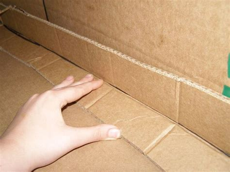 Easy Cardboard Boat Making by 25 Best Ideas About Cardboard Box Boats On Pinterest