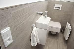 Gäste Wc Renovieren : g ste wc umbau modern g stetoilette other metro von zotz b derwerkstatt ~ Markanthonyermac.com Haus und Dekorationen